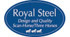 Royal Steel