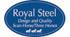 Royal Steel
