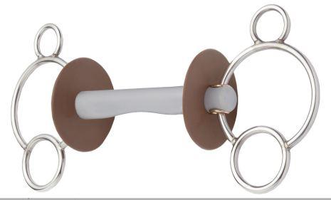 Tre ringsbett, comfort - 120mm soft