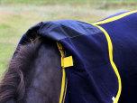 SVEA Ulltäcke avtagbar hals, Islandshäst