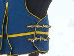SVEA Outdoor vinter 1680D - halvhals